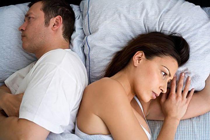 Что не нужно делать, ссорясь с близким человеком